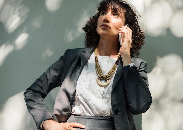営業向き、不向きの女性とは